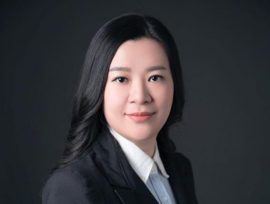 Cindy Gong - Human Entrance Global Mobility & Relocation Services
